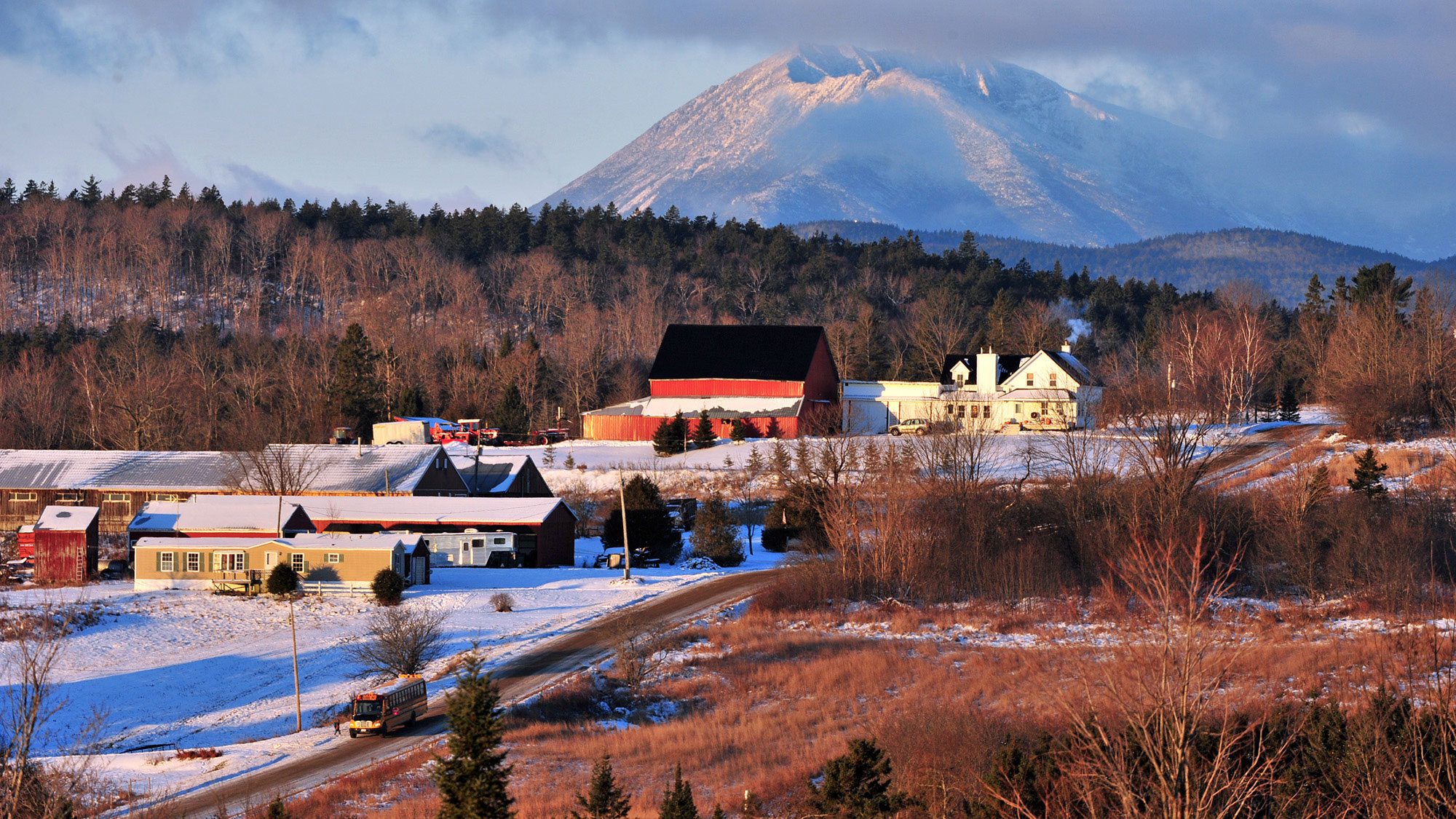Best Places To Live In Maine 2014 Down East