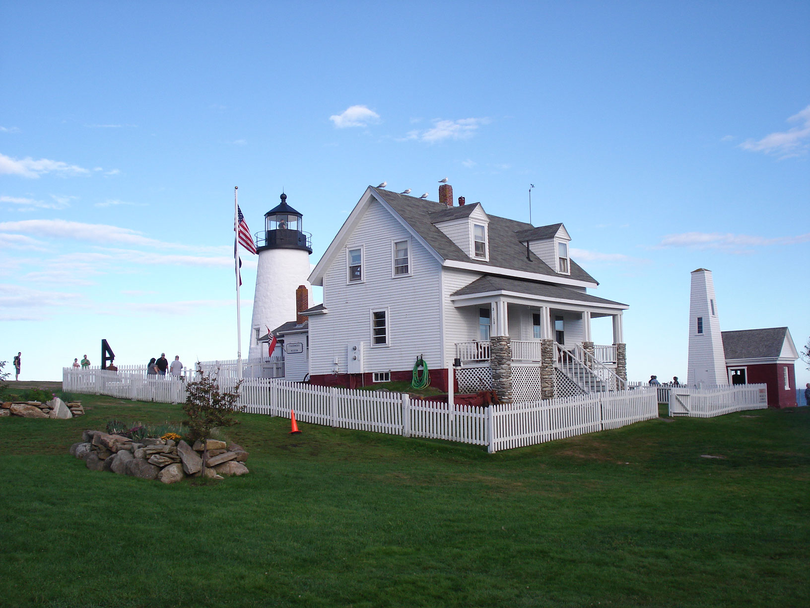 Maine 236