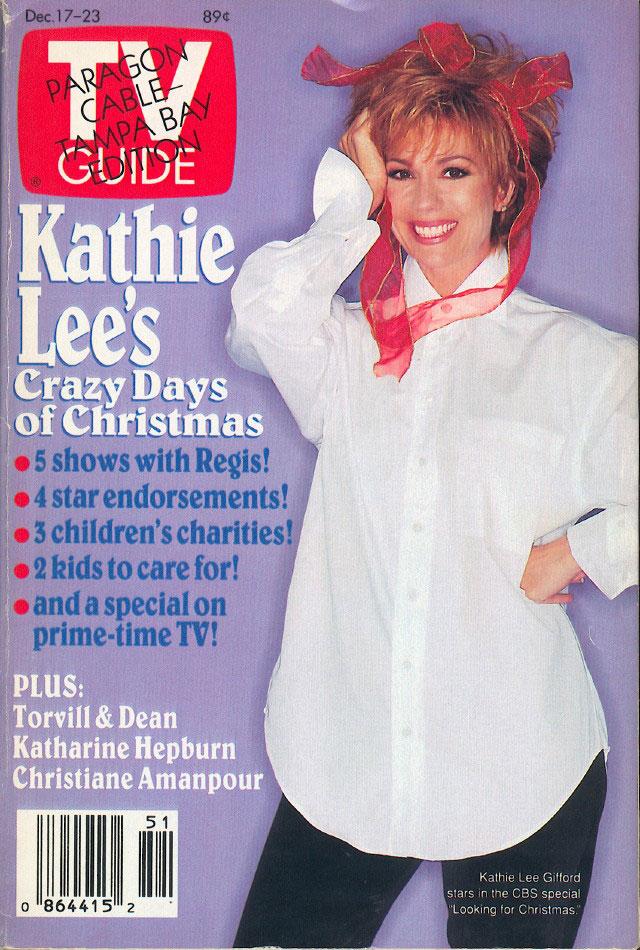 Kathie Lee