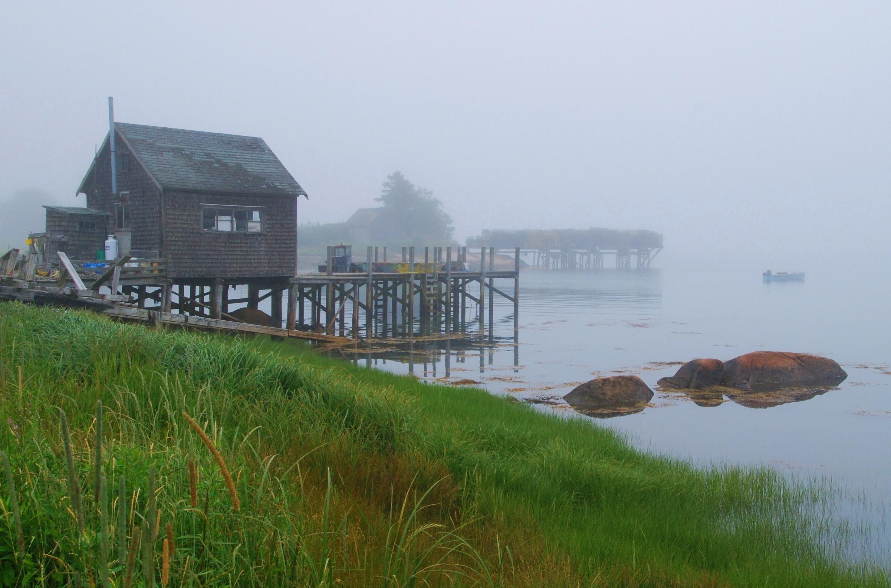 Beals Island Maine Restaurants