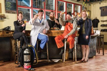 Maine Beer Jobs