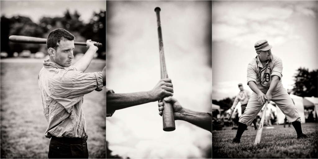 Down East, The Throwbacks, Maine Vintage Baseball 13