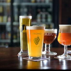 Maine Craft Beer 1