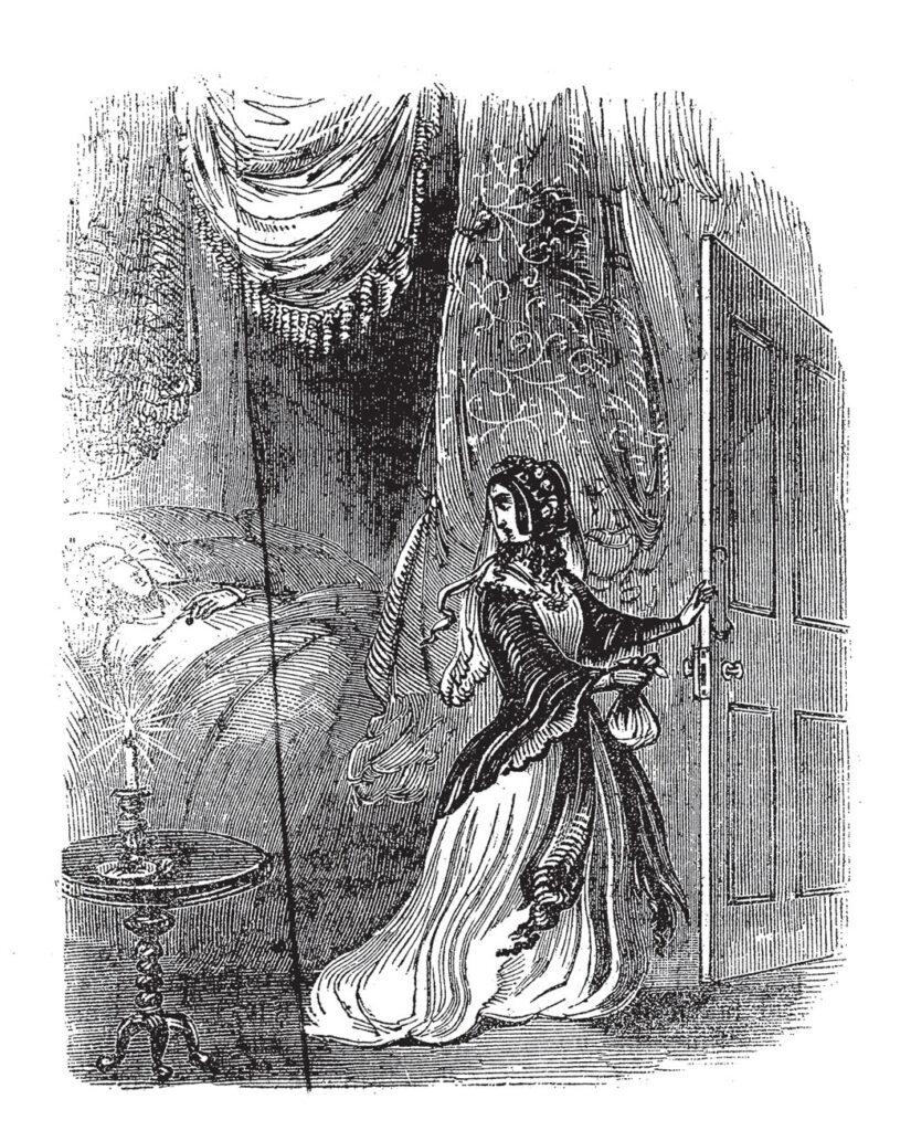 The Biddeford Factory Girl