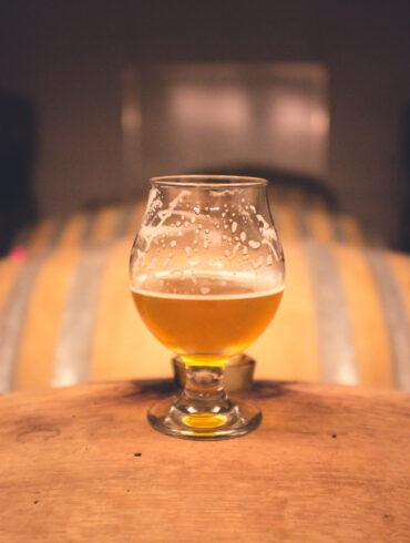 Beer Barrels, Jeremy Ricketts