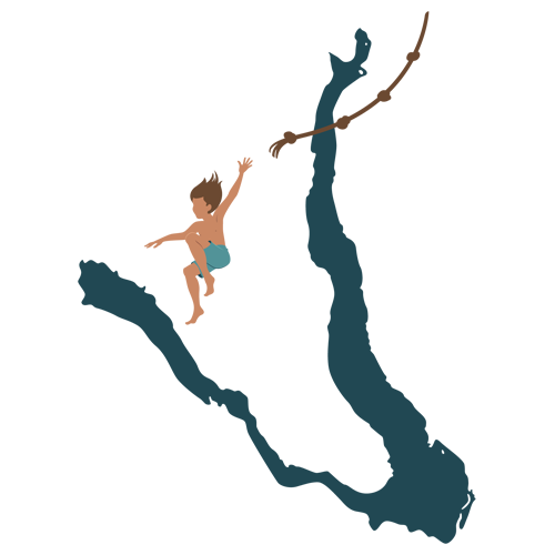 Scopan Lake
