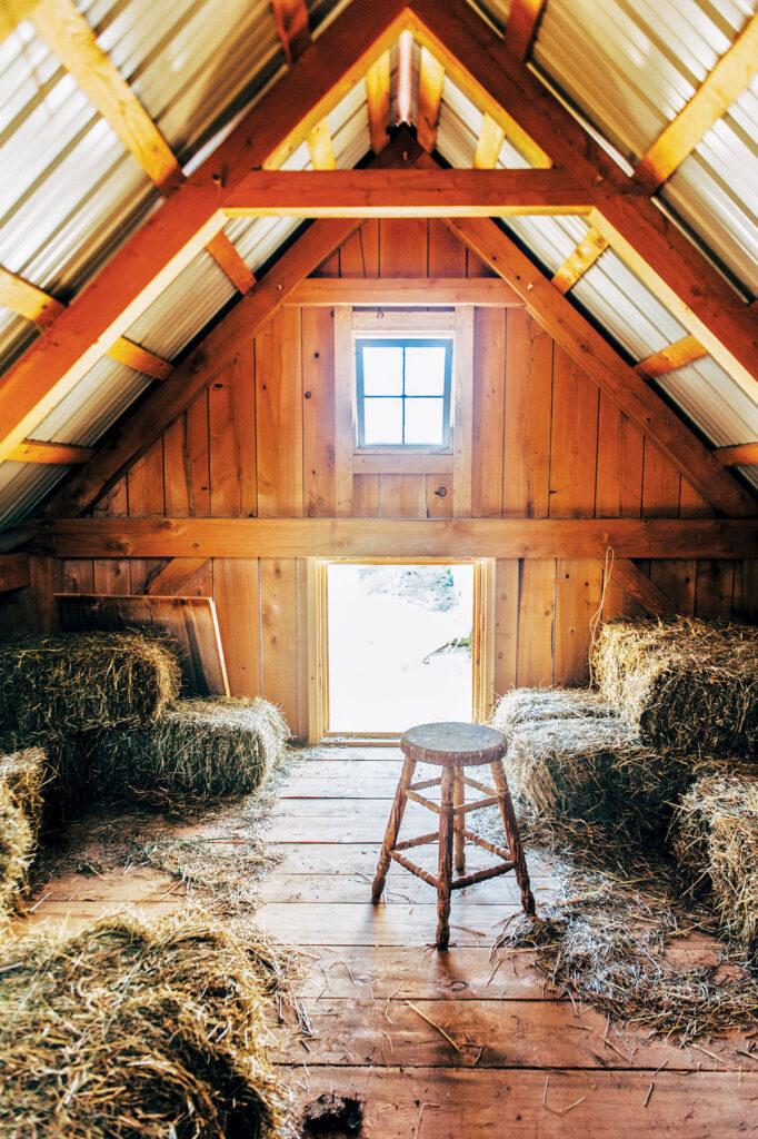 Maine Homes, Village Farm