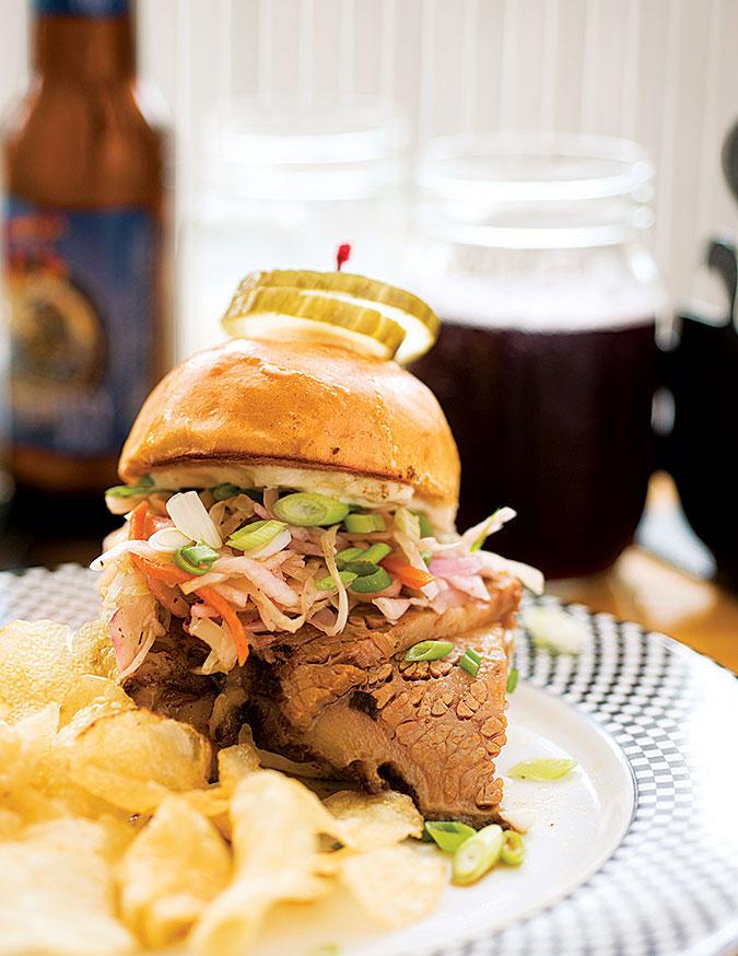 Maine Restaurant, Boynton-McKay, Camden