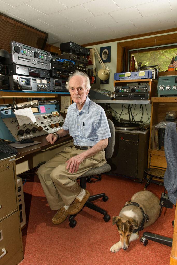 WYAR founder Gary King