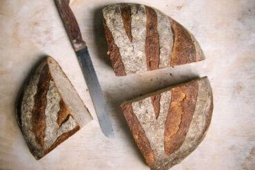 maine grains bread