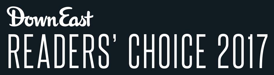 Best of Maine Reader's Choice