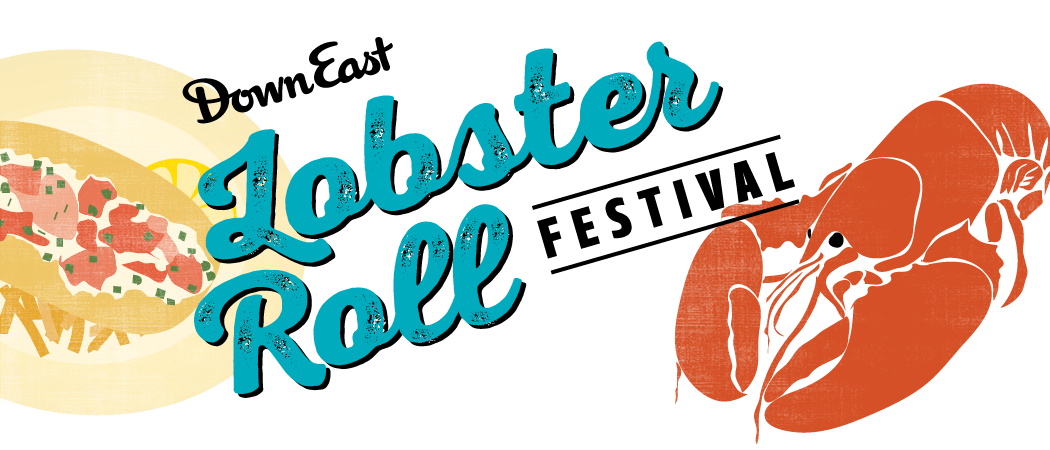 Down East Lobster Roll Festival 2017