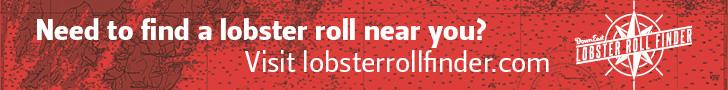 Down East Lobster Roll Finder