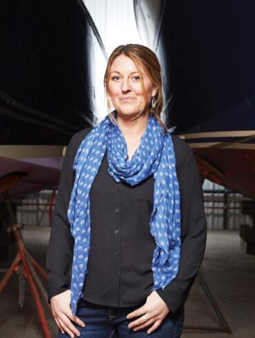 Tara Regan