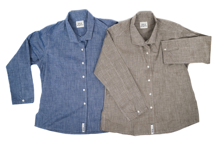 pair of shirts