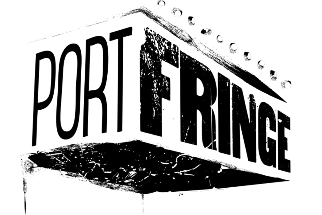 PortFringe logo