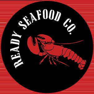 Ready Seafood Company Logo