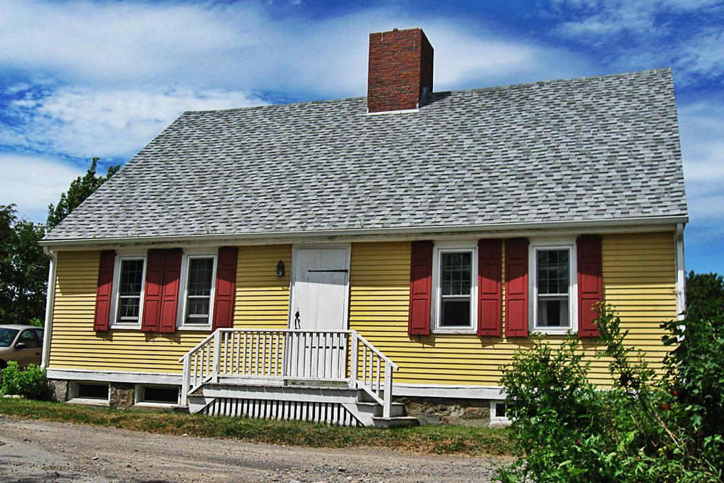 Maine inns - Todd House