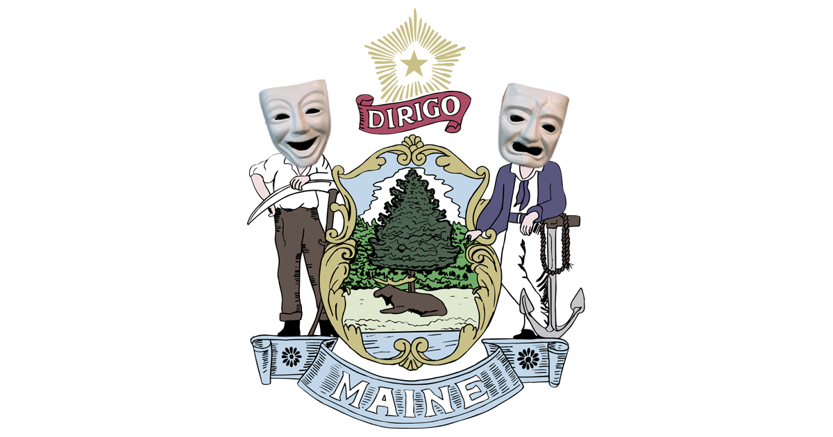 Maine Theater Bad Proms Tragi Coms And More Down East Magazine