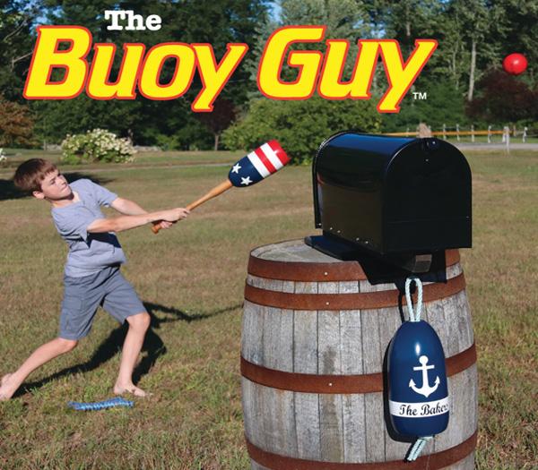 The Buoy Guy