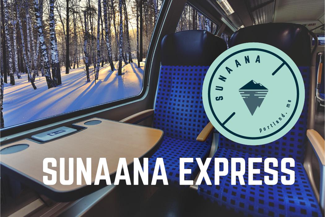 Sunana Express