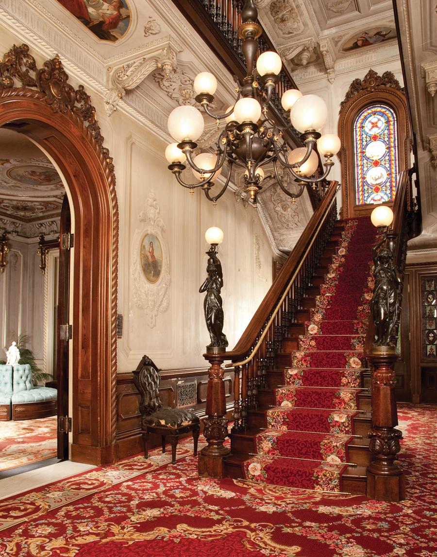 Victoria Mansion