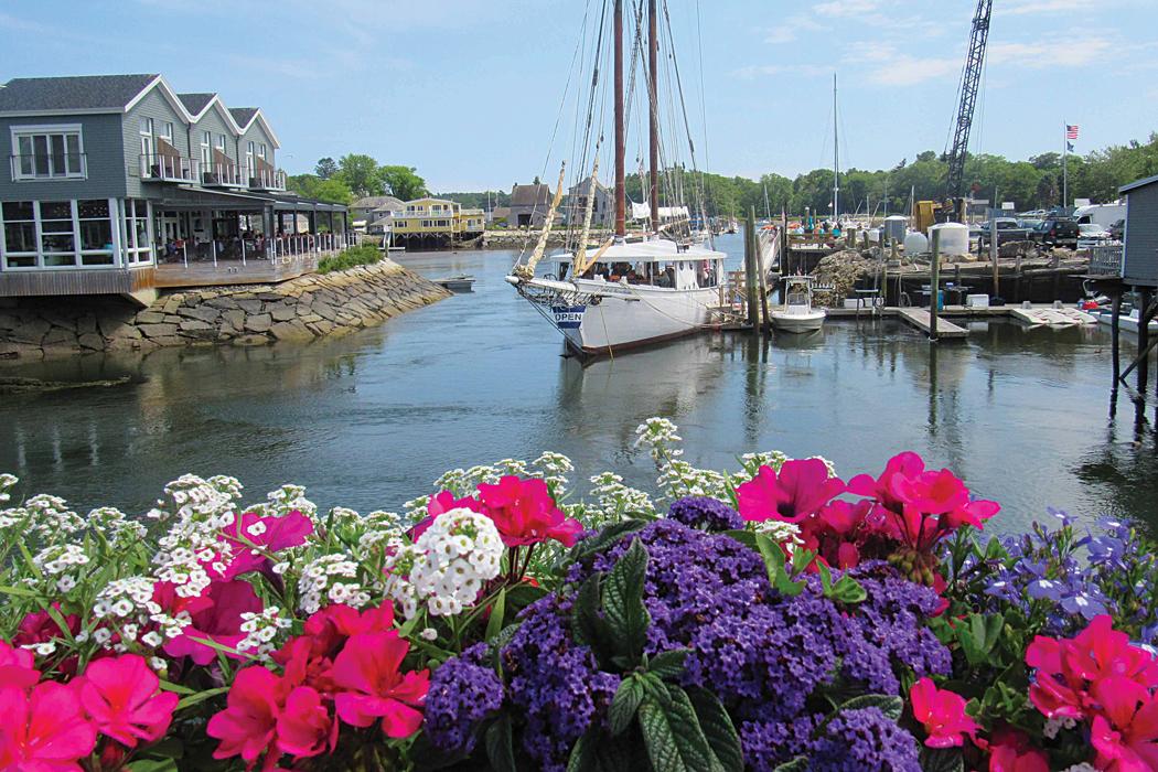Kennebunk Waterfront