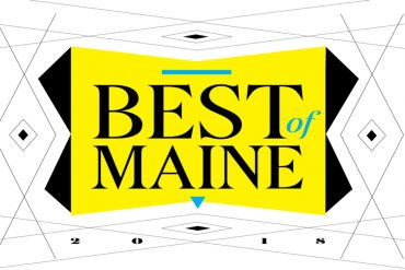 Best of Maine 2018