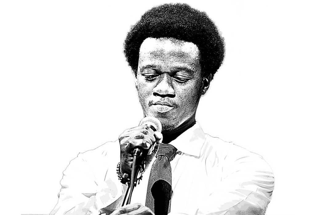 Allan Monga