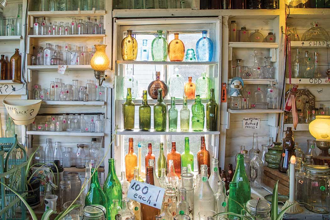 Dave's Bottles
