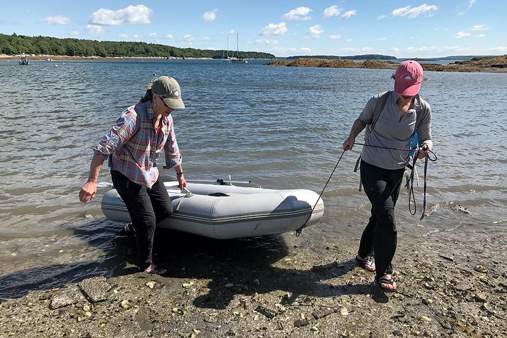 Maine Coast Heritage Trust