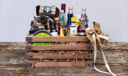 Bow Street Beverage Maine Bartender's Kit