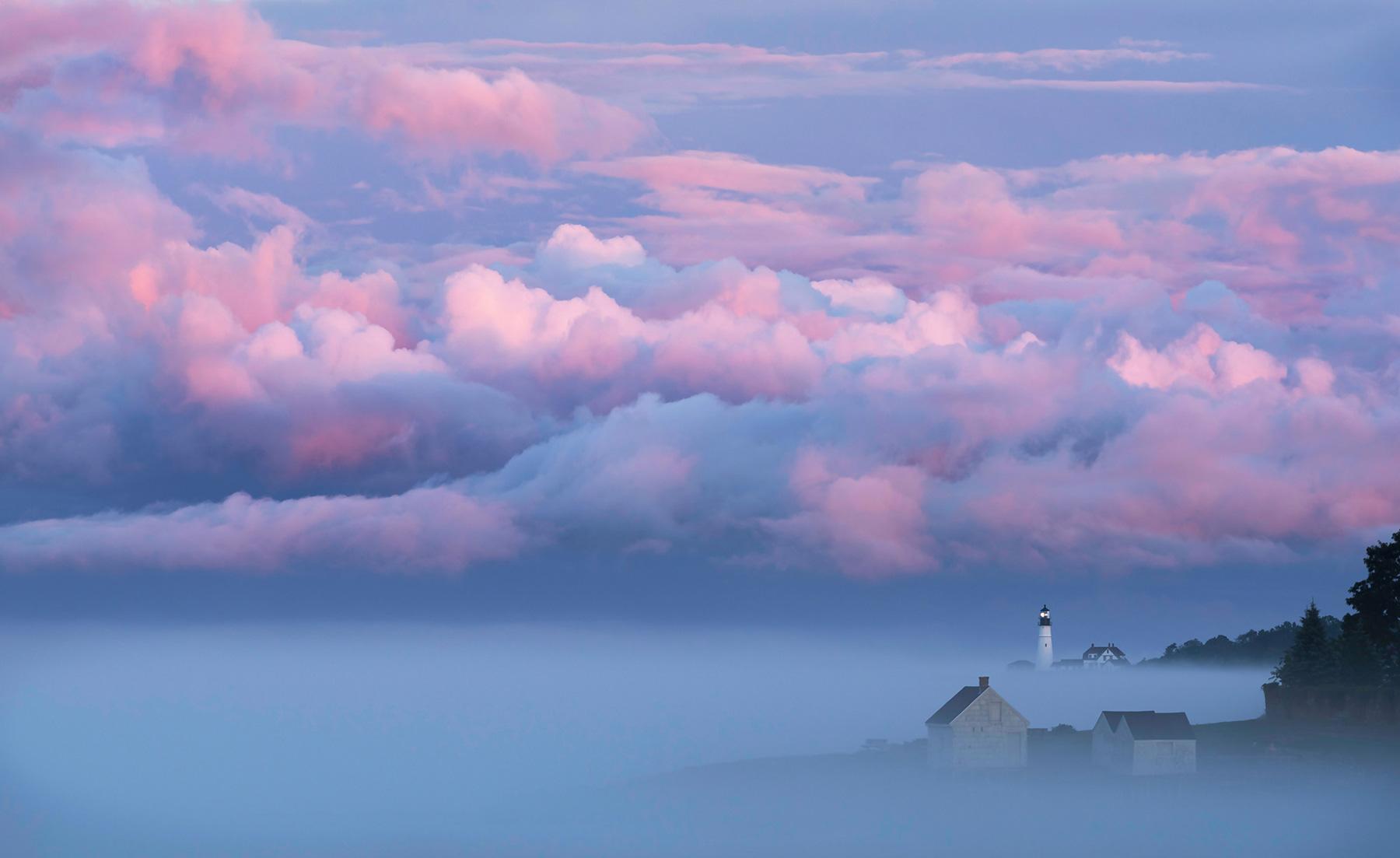 Jack Milton, Storm Clouds