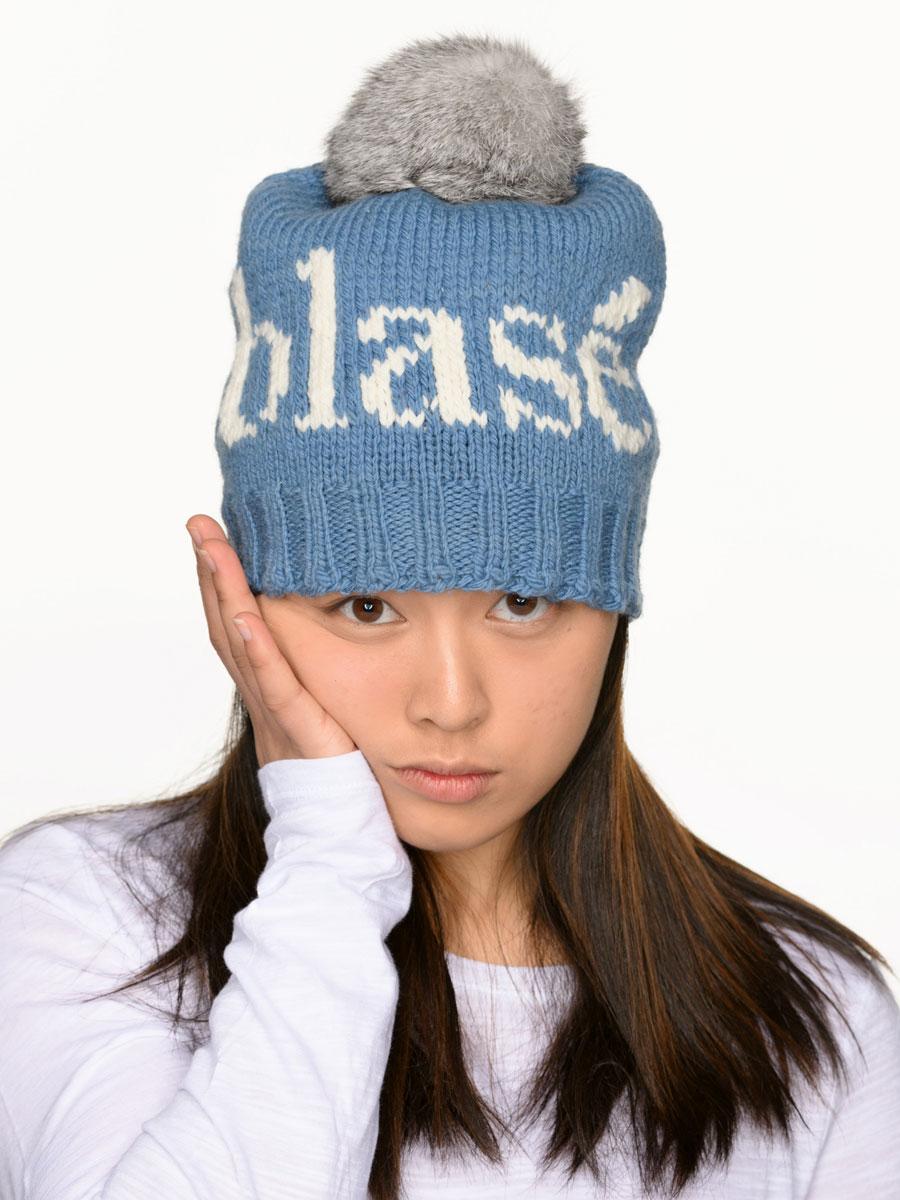 blase hat by Bespolk