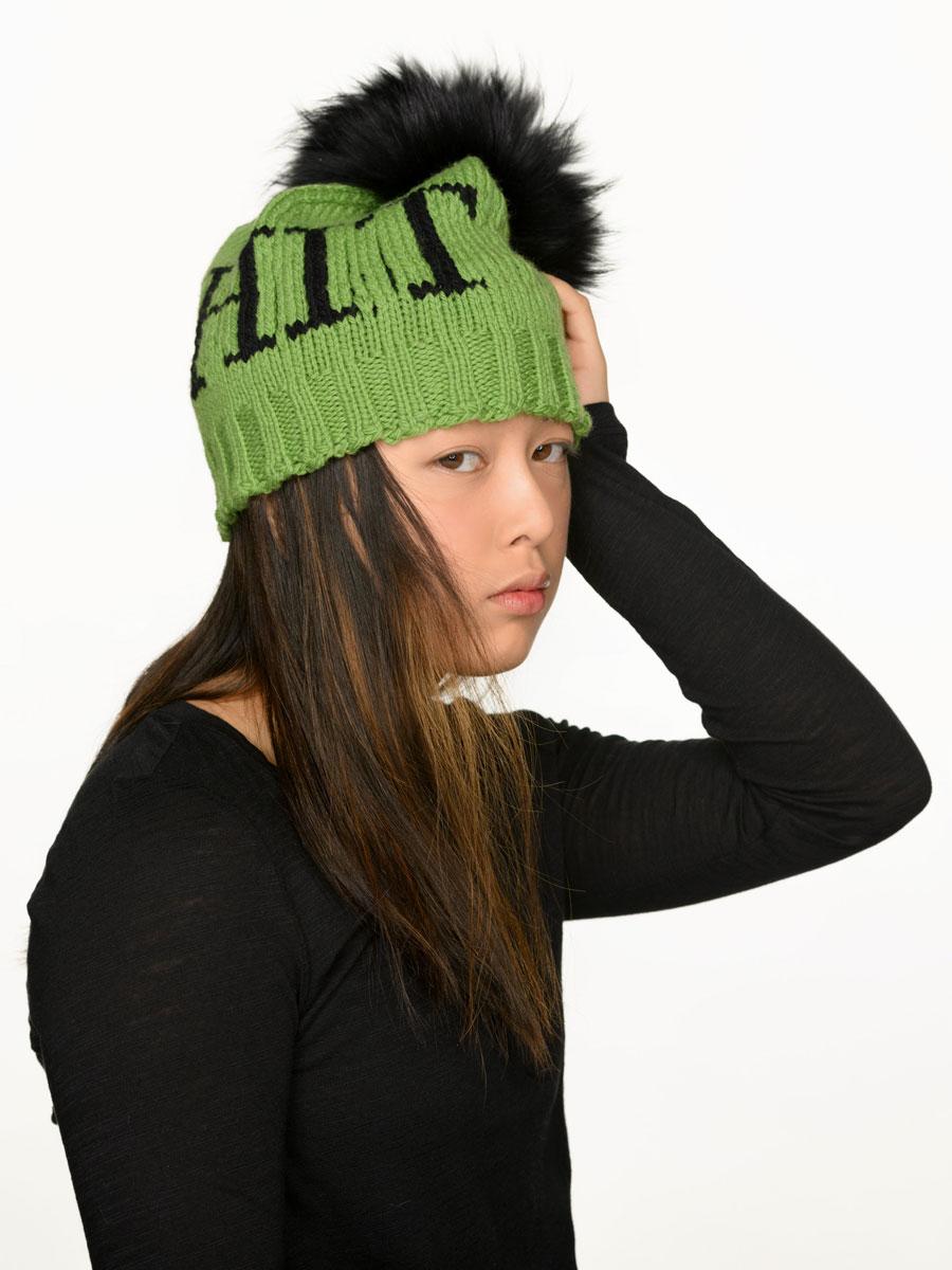 shit hat by Bespolk