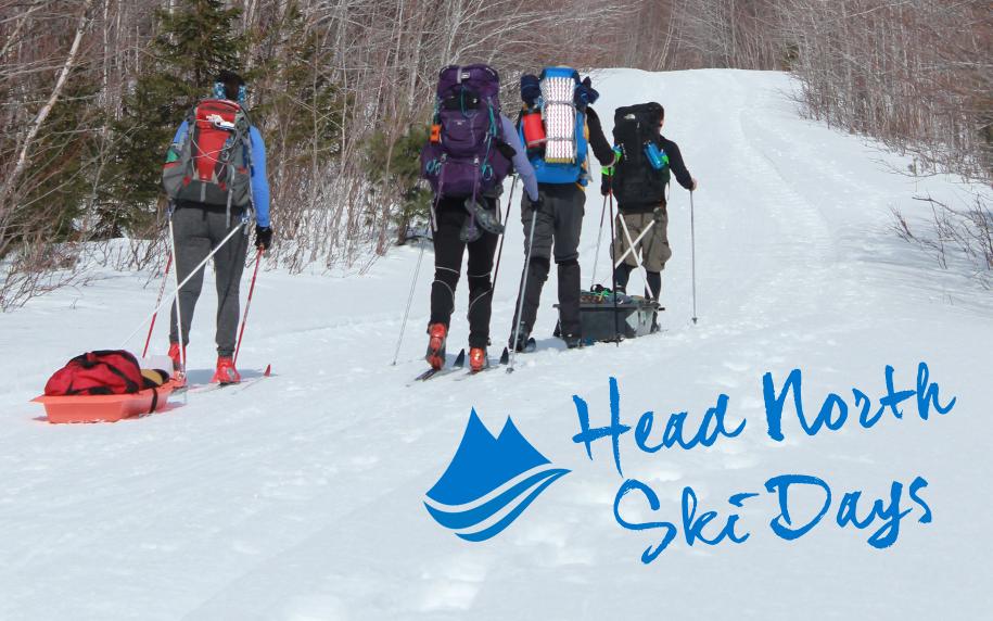 Head North Ski Days 2019