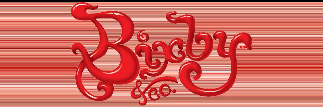 Bixby and Company Logo