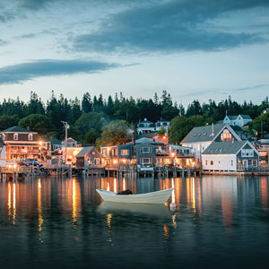 Prettiest Harbors