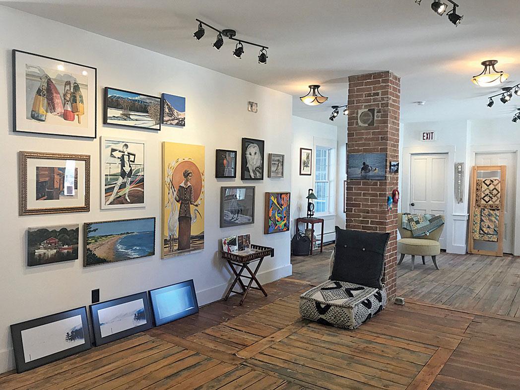 Table Rock Arts Center