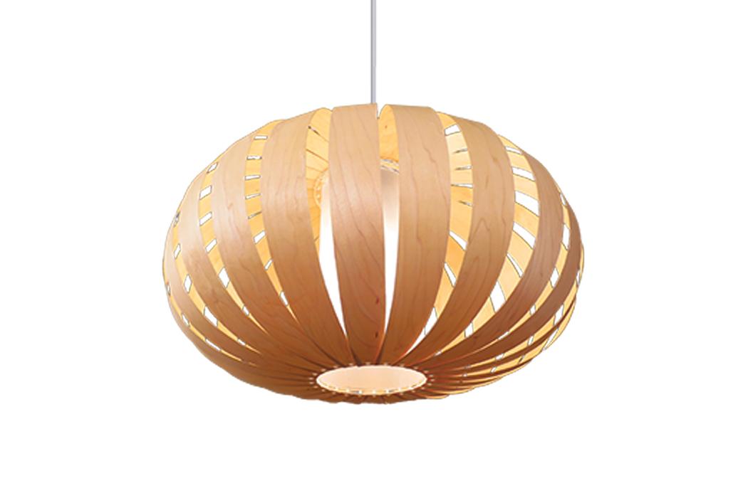 Modern Maine Lamp