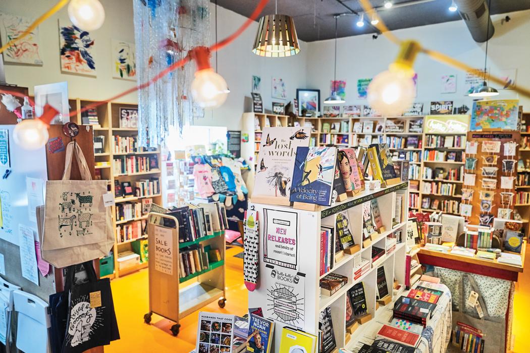Hello Hello Books Bookshop