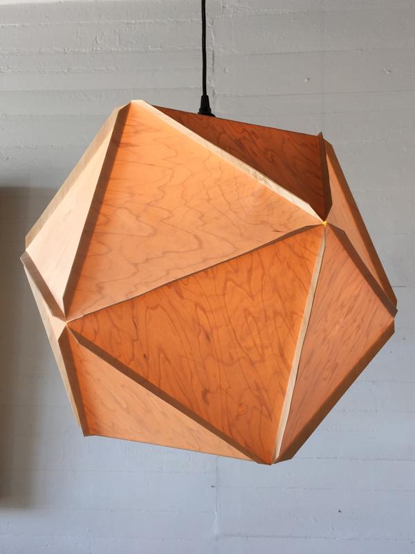 ModernMaine Lamp