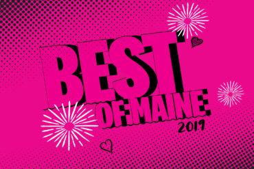 Best of Maine 2019