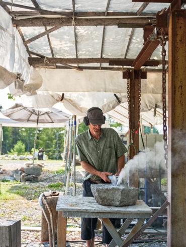 Stone Designs & Granite Garden Gallery