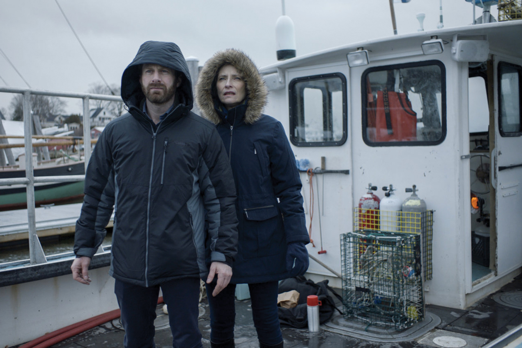 Tess Gerritsen, Josh Gerritsen, Island Zero