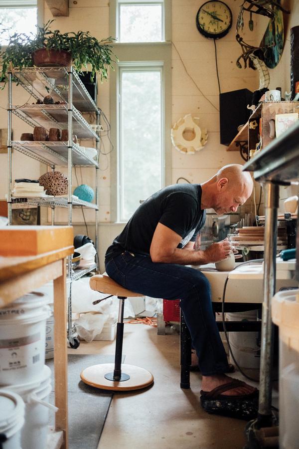 Van der Ven Studios