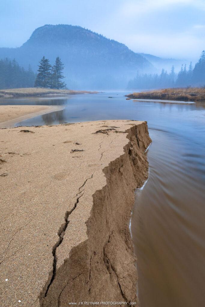 JK-Putnam, Sand-Beach-Lagoon