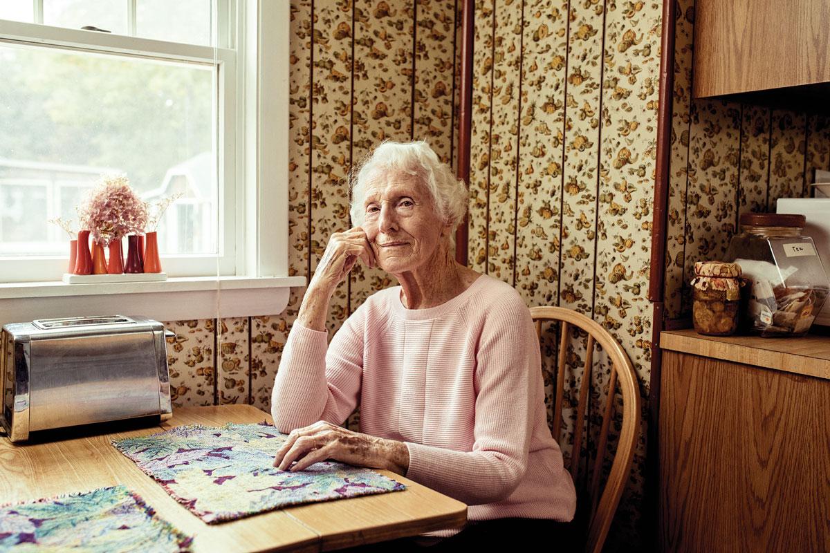 Dorothy Foster Kern