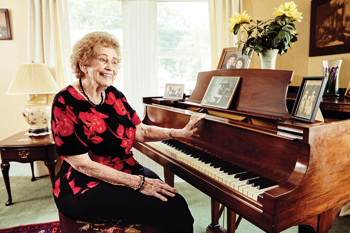 Dorothy Irish Murray
