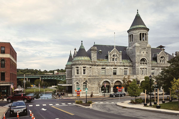 Best Places to Live in Maine: Augusta, Maine